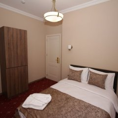 Отель Pushkin комната для гостей фото 5