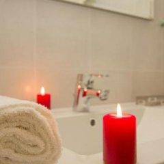 Отель Borgo delle Colline Манерба-дель-Гарда ванная