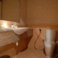 Al Manar Hotel Apartments сауна