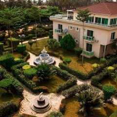 Отель Chaka Resort & Extension фото 6