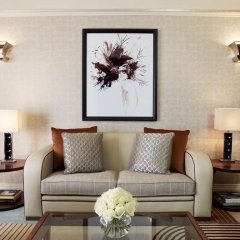 Отель Claridge's комната для гостей фото 4