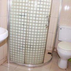 Carlcon Hotel Калабар ванная фото 2