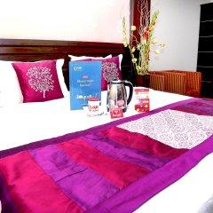 Отель OYO Rooms MG Road Raipur комната для гостей фото 4