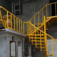 Ai Phuket Hostel парковка