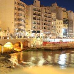 Отель St. Julians Bay Hotel Мальта, Баллута-бей - 1 отзыв об отеле, цены и фото номеров - забронировать отель St. Julians Bay Hotel онлайн фото 2