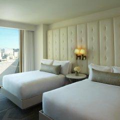 Отель Delano Las Vegas at Mandalay Bay комната для гостей фото 3
