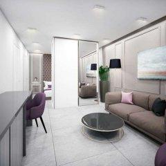 Отель Urban Valley Resort комната для гостей фото 5
