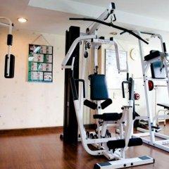 Отель Roseate Ratchada Таиланд, Бангкок - отзывы, цены и фото номеров - забронировать отель Roseate Ratchada онлайн фитнесс-зал фото 4