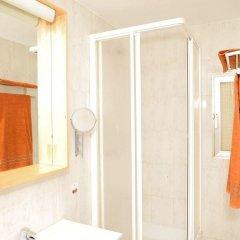 Отель Apartamentos Travel Habitat Mercado de Colon Валенсия ванная фото 2