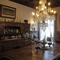Отель Casa Dos Varais, Manor House гостиничный бар