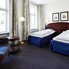 First Hotel Excelsior удобства в номере фото 2