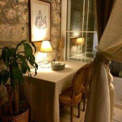 Simira Hotel Чешме удобства в номере