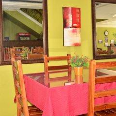Отель El Portal Inn Филиппины, Тагбиларан - отзывы, цены и фото номеров - забронировать отель El Portal Inn онлайн питание фото 2