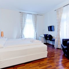 Апартаменты Comfort Apartments by LivingDownTown комната для гостей фото 3