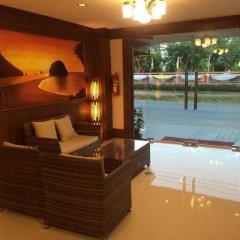 Отель Rachada Place Таиланд, Краби - отзывы, цены и фото номеров - забронировать отель Rachada Place онлайн спа фото 2