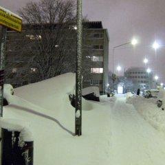 Апартаменты Helsinki downtown apartments парковка