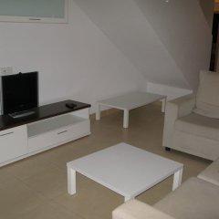 Отель Residencial Novogolf Испания, Ориуэла - отзывы, цены и фото номеров - забронировать отель Residencial Novogolf онлайн комната для гостей фото 3