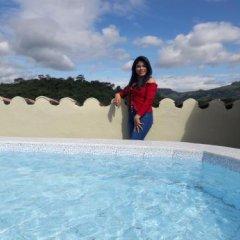 Hotel Posada de Belssy бассейн фото 6