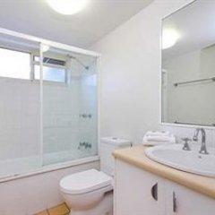 Отель Evangelia Studios ванная фото 2