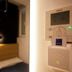 Отель Hostal CC Malasaña удобства в номере