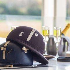 Отель Desert Palm ОАЭ, Дубай - отзывы, цены и фото номеров - забронировать отель Desert Palm онлайн фитнесс-зал фото 4
