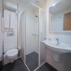 Sol Beach Hotel Турция, Мармарис - отзывы, цены и фото номеров - забронировать отель Sol Beach Hotel - All Inclusive - Adults Only онлайн ванная фото 2