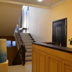 Гостиница Альпен Хаус (Геленджик) интерьер отеля фото 3