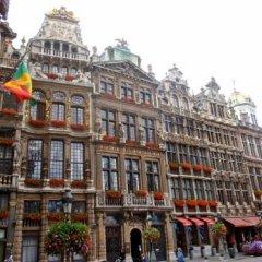 Отель Yadoya Hotel Бельгия, Брюссель - 4 отзыва об отеле, цены и фото номеров - забронировать отель Yadoya Hotel онлайн фото 2