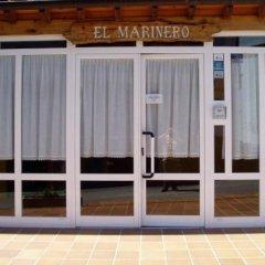 Отель Hospedaje El Marinero комната для гостей фото 2