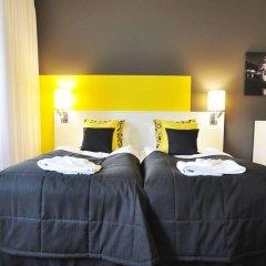 Sky Hotel Apartments, Stockholm комната для гостей фото 2