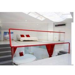 Отель Capital Vatican Designer Loft детские мероприятия фото 2