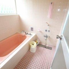 Отель Pension Active Якусима ванная фото 2