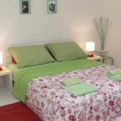 Апартаменты Apartments Bella комната для гостей