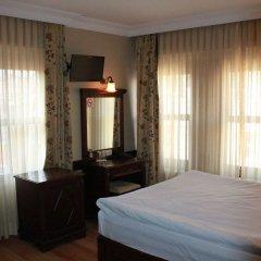Hotel SultanHill комната для гостей
