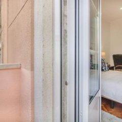 Отель Roma Лиссабон балкон