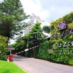 Отель Royal Suite Residence Boutique Бангкок детские мероприятия