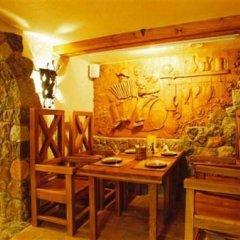 Отель Vaidila Литва, Бирштонас - отзывы, цены и фото номеров - забронировать отель Vaidila онлайн питание фото 3