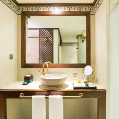 Отель Almanity Hoi An Wellness Resort ванная фото 2