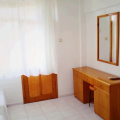 Отель Albergo Otel Cesme Чешме удобства в номере