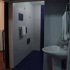 Отель Cross Health Center ванная
