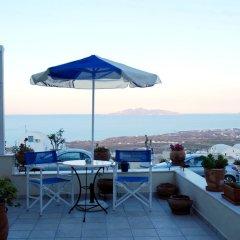 Reverie Santorini Hotel питание