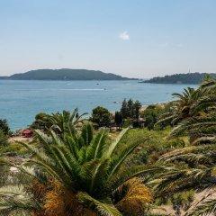 Отель Queen Of Montenegro Рафаиловичи пляж фото 2