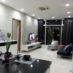 Отель KL101 Service Suite at Soho Suites KLCC Малайзия, Куала-Лумпур - отзывы, цены и фото номеров - забронировать отель KL101 Service Suite at Soho Suites KLCC онлайн спа