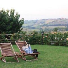 Отель Agriturismo Al Crepuscolo Италия, Реканати - отзывы, цены и фото номеров - забронировать отель Agriturismo Al Crepuscolo онлайн детские мероприятия фото 2