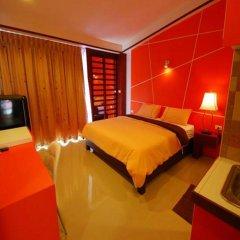 Отель The Palm Delight Guesthouse комната для гостей