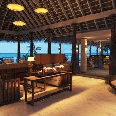 Отель Heritance Aarah Ocean Suites (Premium All Inclusive) Мальдивы, Медупару - отзывы, цены и фото номеров - забронировать отель Heritance Aarah Ocean Suites (Premium All Inclusive) онлайн интерьер отеля