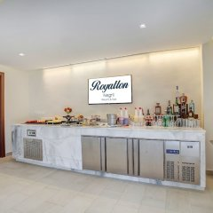 Отель Grand Lido Negril Resort & Spa - All inclusive Adults Only гостиничный бар