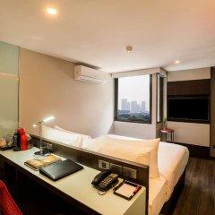 Отель Vib Best Western Sanam Pao комната для гостей фото 4