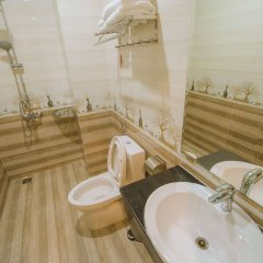 Lan Phuong Hotel Далат ванная фото 2