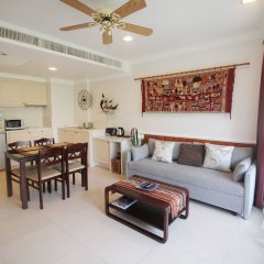 Отель Marrakesh Condo Residence by Hua hin property online комната для гостей фото 5